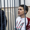Состояние Савченко резко ухудшилось, она может умереть в ближайшие дни, — СПЧ РФ