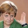 Перед визитом в Киев Меркель и Олланд получили от Путина предложения по Донбассу
