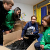 В Украине опубликован закон о волонтерской деятельности