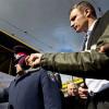 Кличко анонсировал задержания высокопоставленных чиновников-коррупционеров