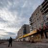 Первомайск. Город Донбасса, где осталась четверть населения (ФОТО)