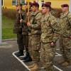 На Львовщине стартовали военные учения Украина-США