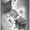 5 причин, почему книга лучше, чем телевизор !