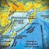 В Охотском море затонул траулер: 43 погибших