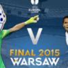 Анонс финала Лиги Европы: «Днепр» — «Севилья»