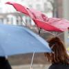 Синоптики объявили по Украине штормовое предупреждение