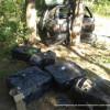 Пограничники задержали сигаретных контрабандистов, пришлось применить оружие (ФОТО+ВИДЕО)