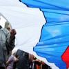 42% россиян готовы отказаться от свободы слова ради зарплаты