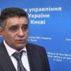 Люстрированного Терещука повторно назначили начальником милиции Киева