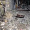 После взрыва в кафе Саакашвили пообещал одесситам освещение и видеонаблюдение на всех улицах