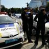 Работа новой патрульной полиции Киева изнутри (ВИДЕО)
