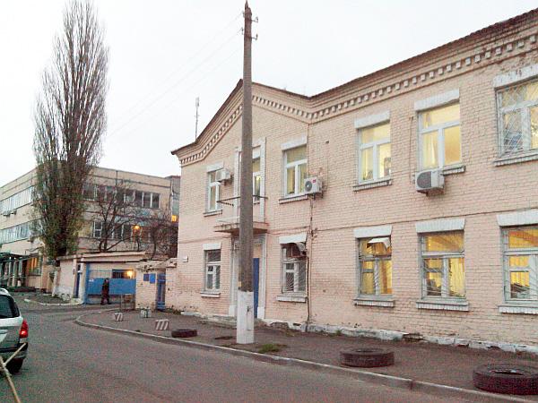 Радищева, 4, где еще теплится государственное книгоиздание