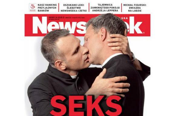 О гомосексуализме польша