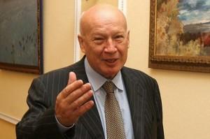 Владимир Горбулин. Фото: gazeta.dt.ua