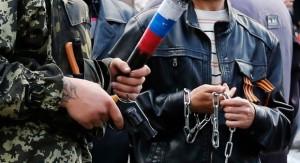 """В Одессу приехали """"гастролеры"""" из России и Приднестровья / REUTERS"""