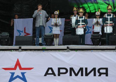Фото Минобороны России