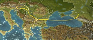 YUzhnyiy-potok