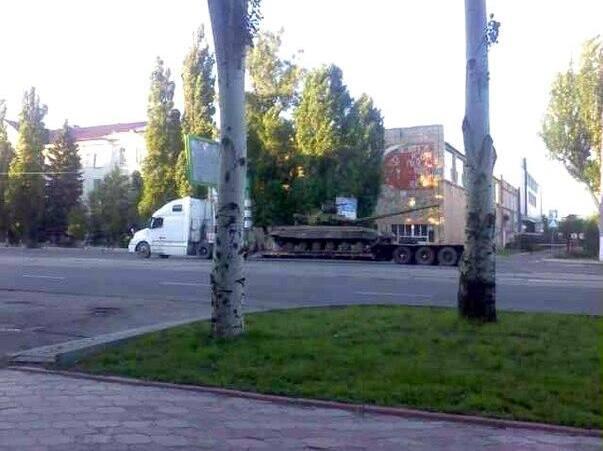 Фото: Фейсбук Диниса Казанского