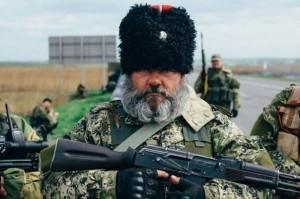 Актер брянского театра-террорист Бабай