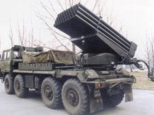 В Украину зашла очередная колонна техники. Фото wikipedia.org