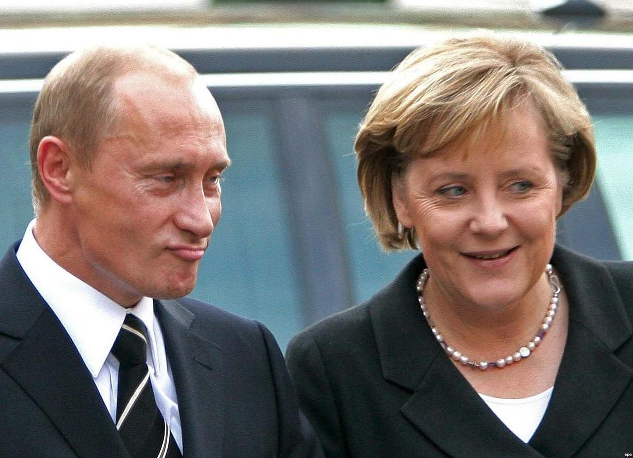 Куда там тупой Меркель до нашего кандидата экономических?! наук