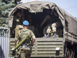 Боевики в Донецке Reuters