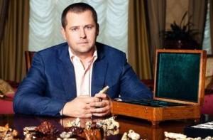 Борис Филатов. Фото: nf.dp.ua