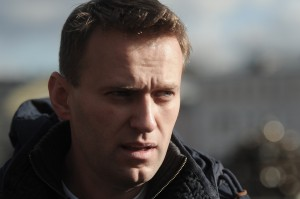 Алексей Навальный, фото: wikipedia.org