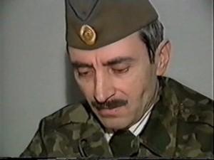 dudaev