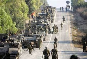 Армия Обороны  Израиля (ЦАХАЛ)