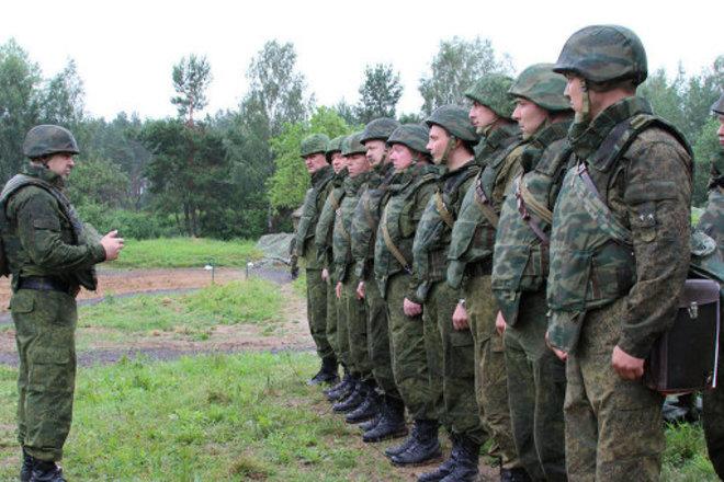 того что чему обучают в мотострелковые войска россии производстве