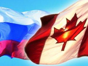 Канада ввела новые санкции против России gooddays.ru