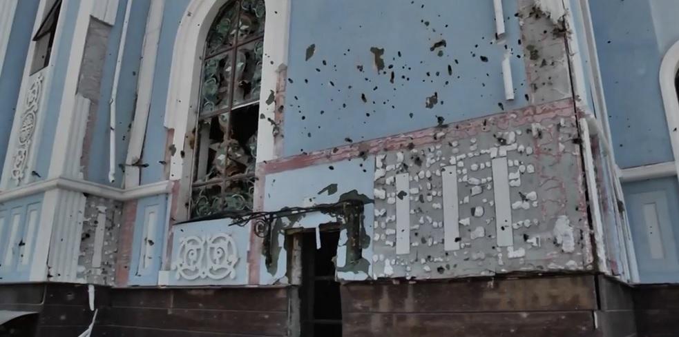 "Фото: ""Луганск - наш город"""