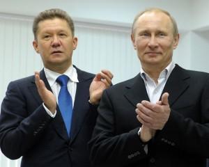 Доходы «Газпрома» упали на 36%,но  доходы членов правления ОАО «Газпром» выросли на 40%