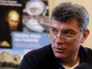 Борис Немцов imenno.ru
