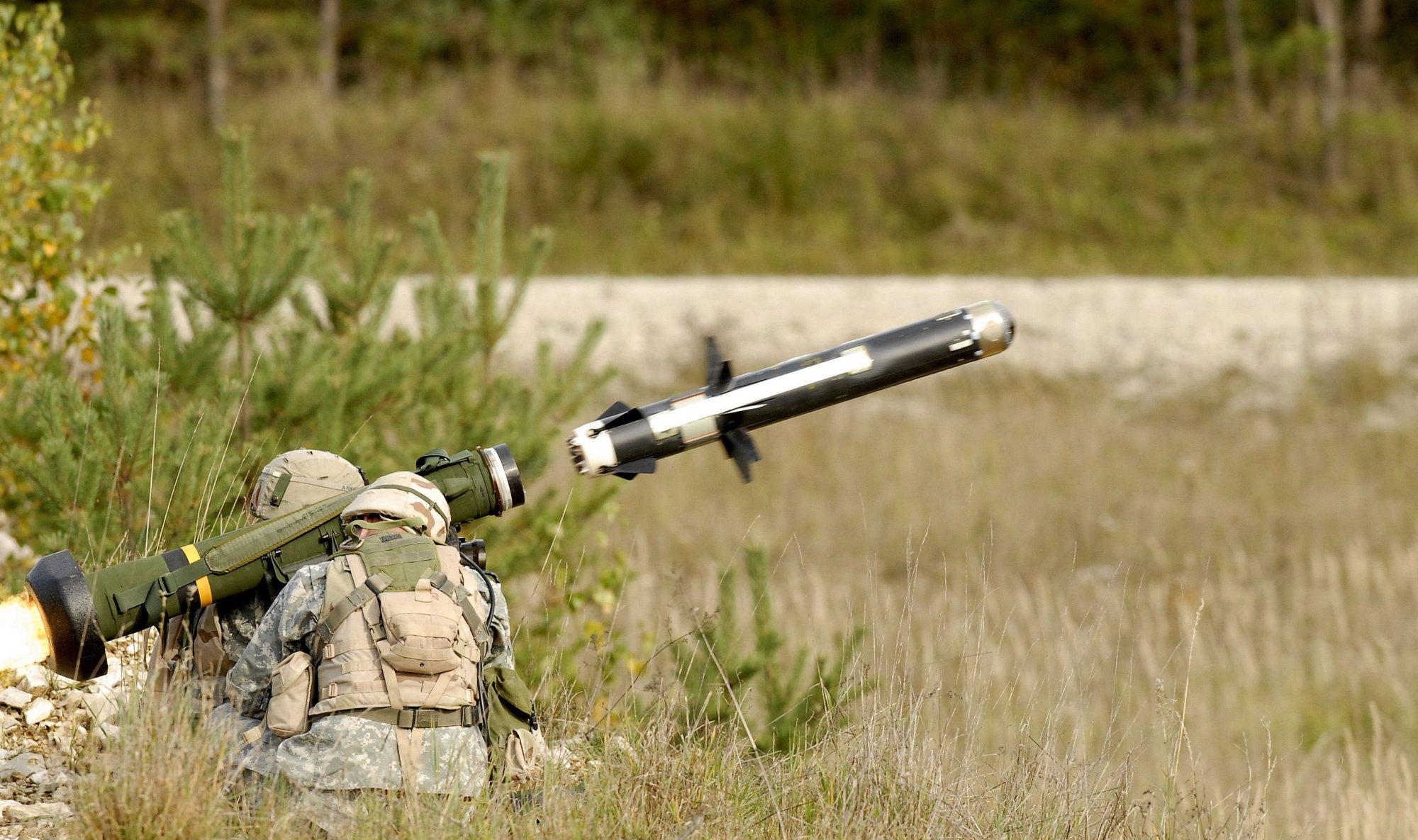 Поставки Украине летального оружия не остановили армию Новороссии