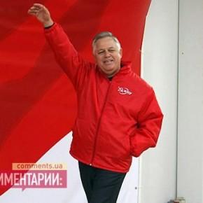 """Коммунисты на митинге в Севастополе раскритиковали политику Кремля: """"Народ в нищете, экономика несется в пропасть"""" - Цензор.НЕТ 2887"""