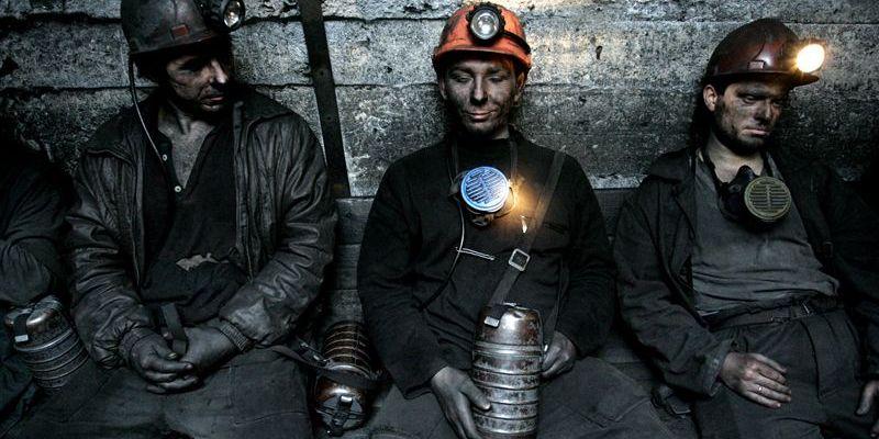 про шахтёров картинки