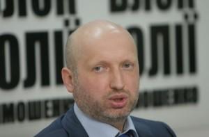 turchinov