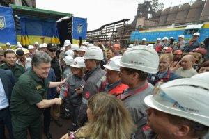 От Порошенко ждут большего president.gov.ua