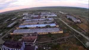 """Одно из """"прекрасных"""" мест в Якутии, в которое власти РФ хотят переселить беженцев"""