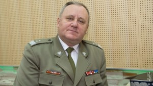 Фото: East News Генерал Богуслав Пацек.