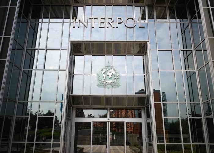 Россельхознадзор привлек Интерпол к борьбе с контрабандой продуктов из ЕС