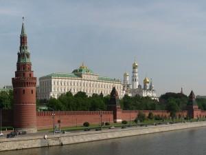 Здание Кремля