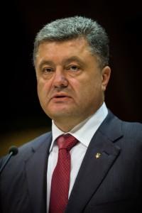 Petro Porochenko au CoE 26 juin 2014