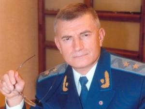 Алексей Баганец  Фото: rivnepost.rv.ua