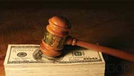 коррупция в суде
