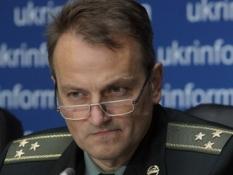 Начальник ЦНИИ вооружения и военной техники ВСУ Игорь Чепков