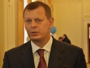 Сергей Клюев скорее-всего вновь станет депутатом  Фото: bahmut.com.ua