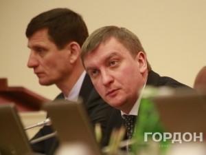 Павел Петренко Фото: Александр Хоменко / Gordonua.com